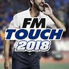 Football Manager Touch 2018 icon
