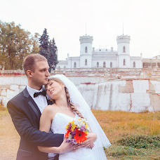 Wedding photographer Evgeniy Zinkevich (jeph1). Photo of 22.10.2014