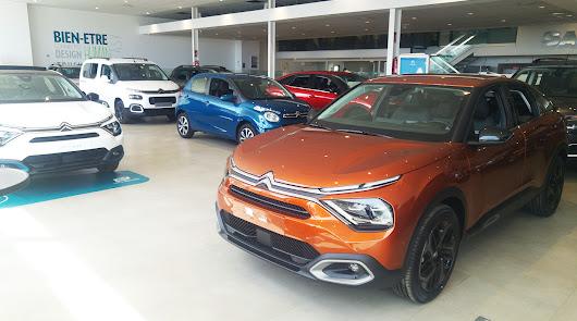 Las ofertas Flash de Salinas Car, sólo hasta el 17 de abril