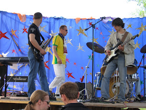 Photo: День города 2005