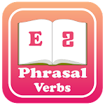 Khmer Phrasal Verbs Dictionary Icon