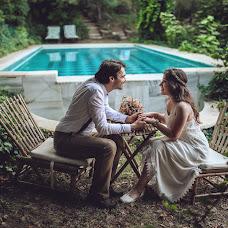 Wedding photographer İlker Coşkun (coskun). Photo of 08.01.2019