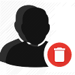 Duplicate Contacts Remover - Android - ALL Free icon