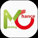 매칭찬스 - Matching Chance, SNS채널 icon