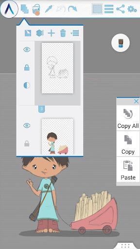 Artecture Draw, Sketch, Paint Apk 2