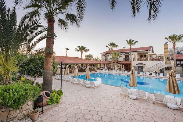 Almond Holiday Village & Hotel