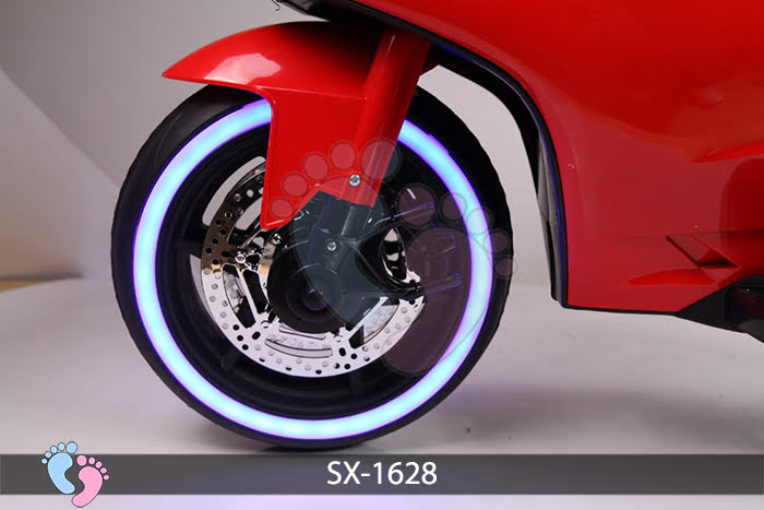 Xe mô tô điện thể thao Ducati SX-1628 11