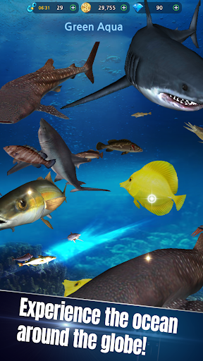 Monster Fishing 2018 0.0.110 screenshots 14