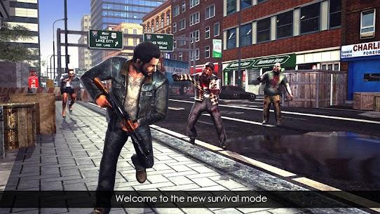 Death Invasion : Survival MOD (Unlimited Money) 7