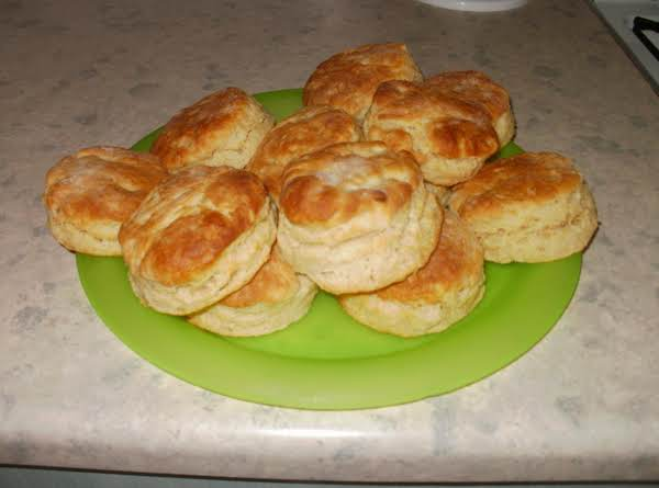 Taste Just Like Kfc's Biscuits.... Recipe