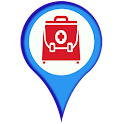 Easy Doctor Finder Free icon