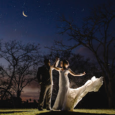 Wedding photographer Christian Oliveira (christianolivei). Photo of 23.08.2018