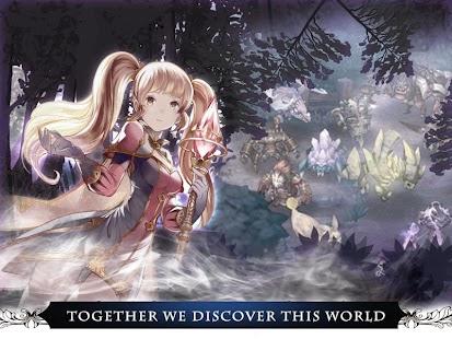 Guardians of Fantasy Screenshot