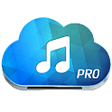 Mp3 Music+Downloader Pro icon
