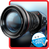Full HD Camera Video Pro