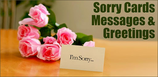 Sorry cards picture messages apps on google play m4hsunfo