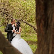 Wedding photographer Elena Markina (Marlen). Photo of 22.11.2013