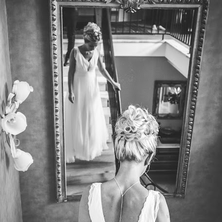 Wedding photographer fanny Courtay (courtay). Photo of 17.10.2017