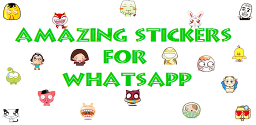 Stickers for Whatsapp 2019 2 0 apk download for Android