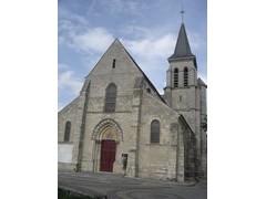photo de Saint Baudile