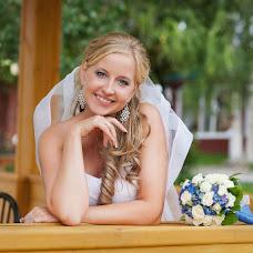 Wedding photographer Galina Markelova (arhipok). Photo of 09.07.2015