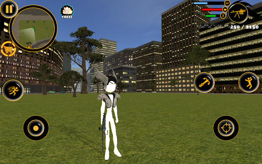 Real Stickman Crime filehippodl screenshot 3