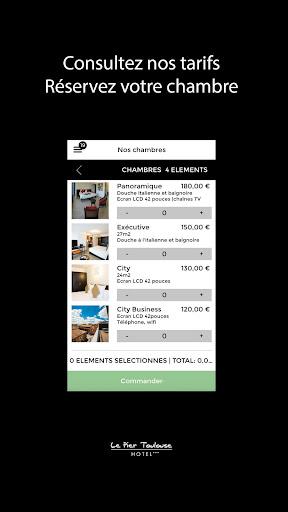免費下載旅遊APP|Pier Toulouse Hôtel app開箱文|APP開箱王