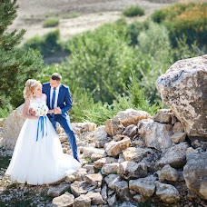 Wedding photographer Roman Gukov (GRom13). Photo of 06.09.2017