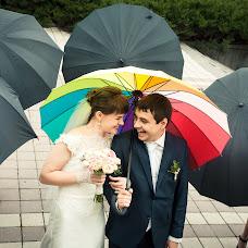 Wedding photographer Yuliya Zaichenko (Feliss). Photo of 19.03.2015
