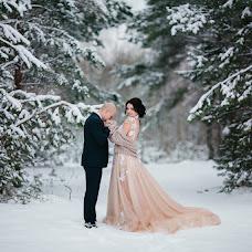 Wedding photographer Tatyana Shkurd (TanyaSH). Photo of 11.02.2018
