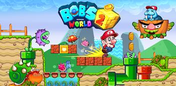 Jugar a Bob's World 2020 -  juegos sin conexión gratis gratis en la PC, así es como funciona!