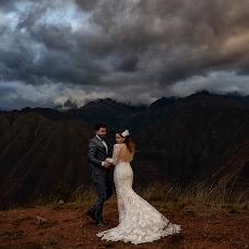 Wedding photographer Jamil Valle (jamilvalle). Photo of 28.10.2017