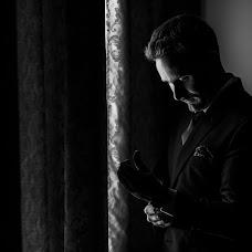 Свадебный фотограф Ivan Dubas (dubas). Фотография от 09.10.2018