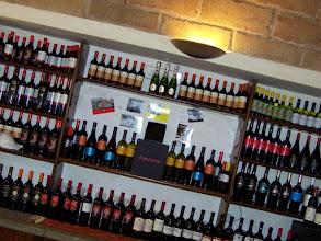 Photo: i vini del Ristorante Arabesque Terrasini www.ristorantearabesque.info