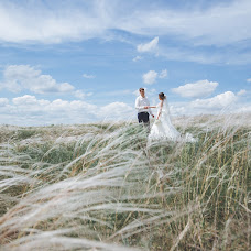 Wedding photographer Aleksandr Gulak (gulak). Photo of 23.06.2018