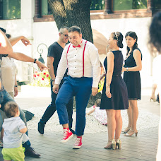 Wedding photographer Ionut Matusa (IonutMatusa). Photo of 20.09.2016