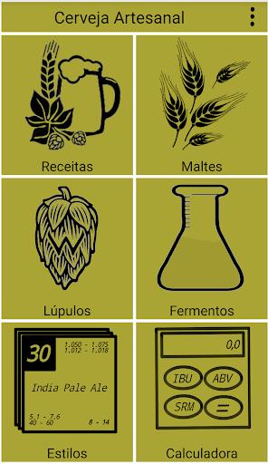 SóBreja - Cerveja Artesanal screenshot