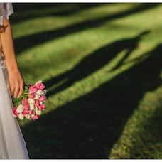 Bröllopsfotograf Saulo Lobato (saulolobato). Foto av 21.06.2018