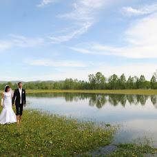 Wedding photographer Andrey Kasyanchuk (Ankas). Photo of 02.06.2015