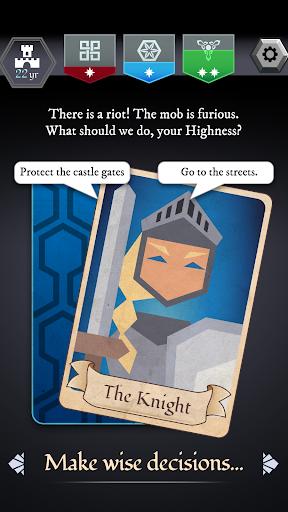 Thrones: Kingdom of Humans 1.0.1 screenshots 1
