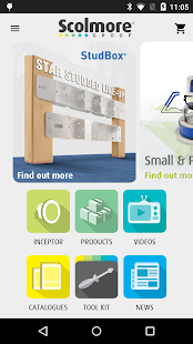 Scolmore- screenshot thumbnail