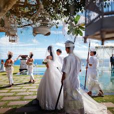 Wedding photographer Arya Sentanoe (aryasentanoe). Photo of 20.03.2017