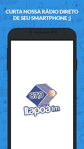 Rádio Itapoá FM 87 9