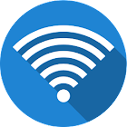 Wifi contraseña escanear icon