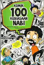 Komik 100 Kebiasaan Nabi | RBI