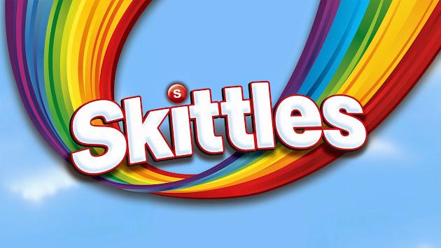 Skittles GooglePlus  Marka Hayran Sayfası