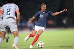 Lyon leent Frans international uit aan Atlético Madrid