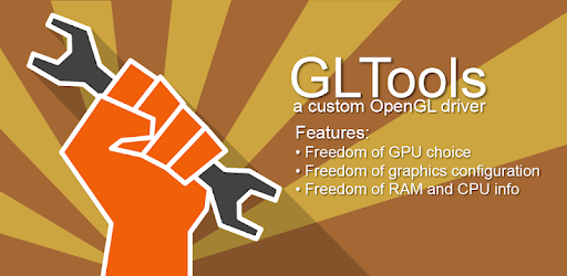 Gltools Root Games And Graphics Optimizer Apps On Google Play