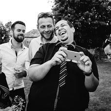 Photographe de mariage Yoann Begue (studiograou). Photo du 16.12.2018