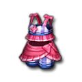 ピンクのマリンウェア(女)